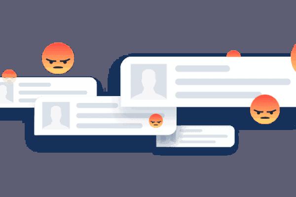 como lidar com feedback negativo